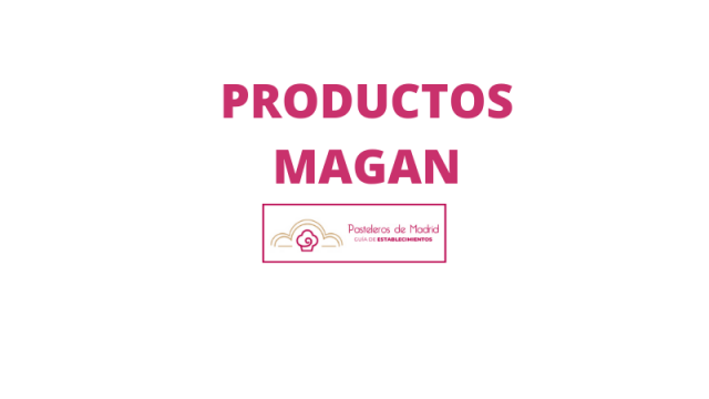 PRODUCTOS MAGAN