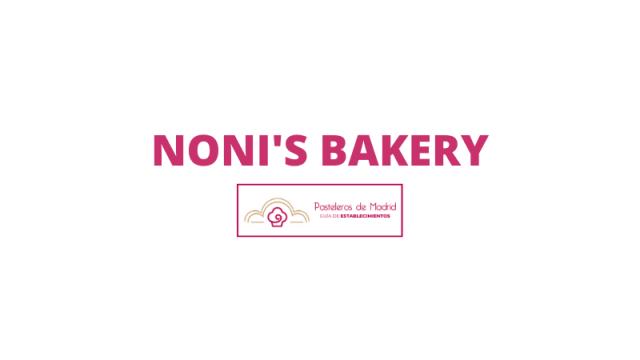 NONI'S BAKERY