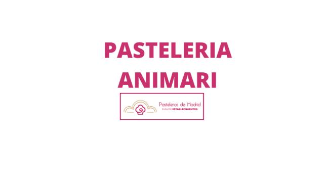 PASTELERIA ANIMARI