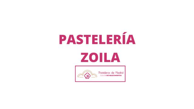 PASTELERÍA ZOILA
