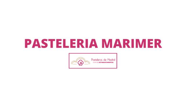 PASTELERIA MARIMER